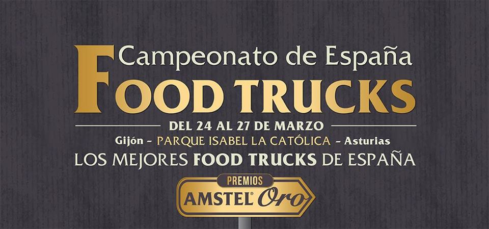 Campeonato Food Trucks