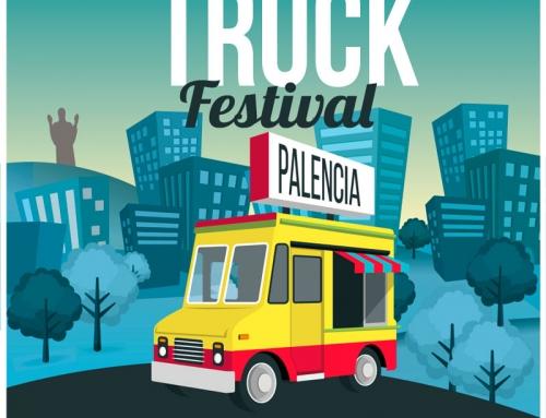 Palencia se apunta a la moda Food Truck en la Feria Chica