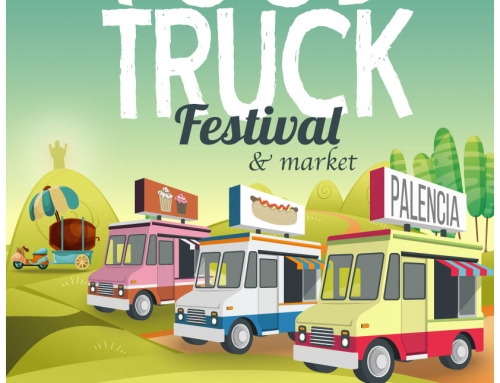 Vuelve la mejor comida internacional al II Food Truck Festival & Market Palencia