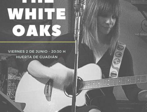 The White Oaks