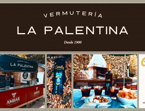Vermutería La Palentina