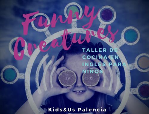Kids&Us Palencia