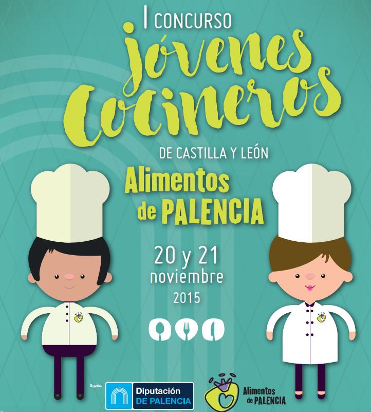 Concurso Jóvenes Cocineros Castilla y León