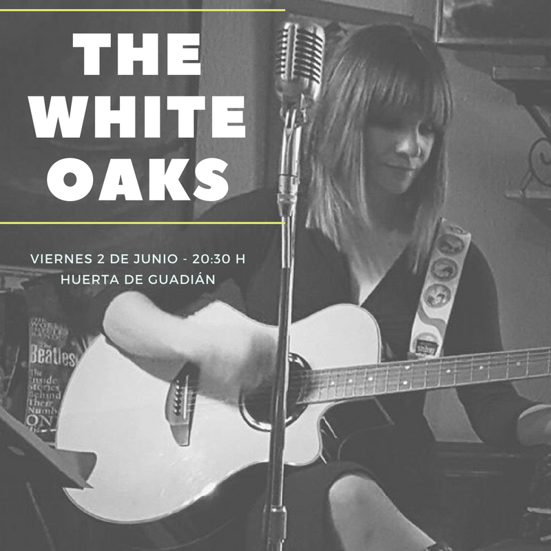 The White Oaks