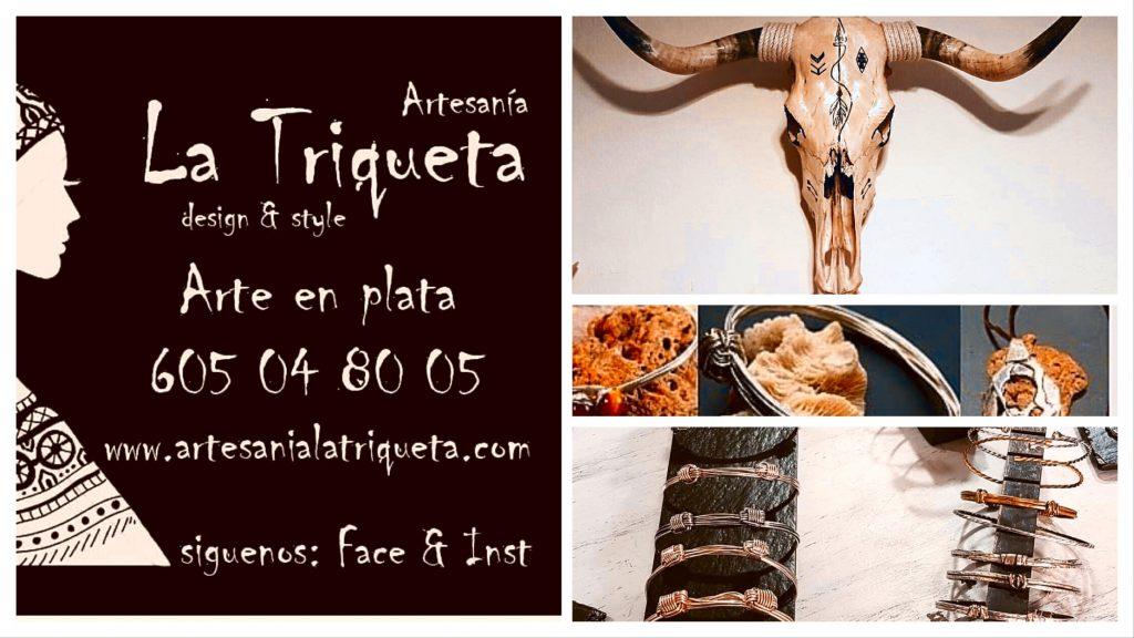 Artesanía La Triqueta